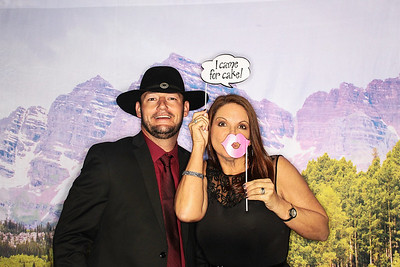 Shale and Marty Get Married in Snowmass-Snowmass Photo booth Rental-SocialLightPhoto com-18