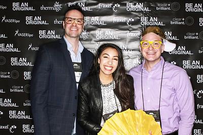 Solta Medical at The Cosmetic Bootcamp in Aspen 2019-Aspen Photo Booth Rental-SocialLightPhoto com-22