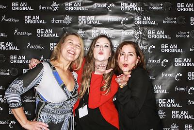 Solta Medical at The Cosmetic Bootcamp in Aspen 2019-Aspen Photo Booth Rental-SocialLightPhoto com-27
