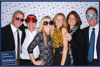 Sotheby's Aspen Snowmass Holiday Party 2013 -009