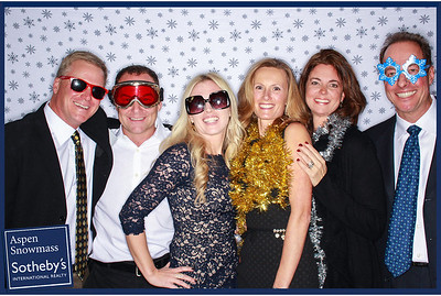 Sotheby's Aspen Snowmass Holiday Party 2013 -010