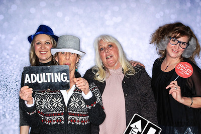 Structural Associates Holiday Party 2019-Aspen Photo Booth Rental-SocialLightPhoto com-28