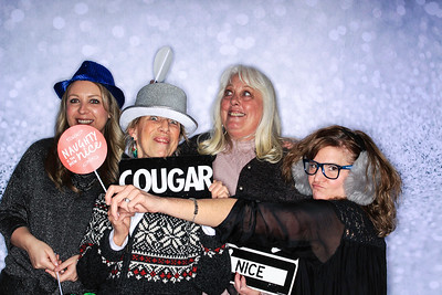 Structural Associates Holiday Party 2019-Aspen Photo Booth Rental-SocialLightPhoto com-29