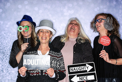 Structural Associates Holiday Party 2019-Aspen Photo Booth Rental-SocialLightPhoto com-27