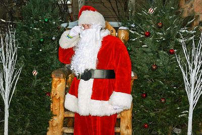 The Town Of Snowmass Village Presents- Santa Claus-Aspen Photo Booth Rental-SocialLightPhoto com-10