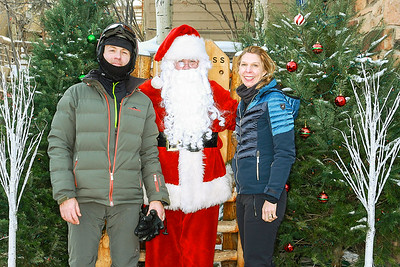 The Town Of Snowmass Village Presents- Santa Claus-Aspen Photo Booth Rental-SocialLightPhoto com-2