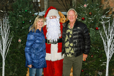 The Town Of Snowmass Village Presents- Santa Claus-Aspen Photo Booth Rental-SocialLightPhoto com-12