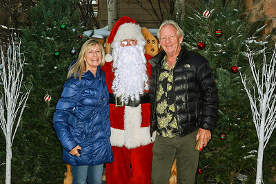The Town Of Snowmass Village Presents- Santa Claus-Aspen Photo Booth Rental-SocialLightPhoto com-11