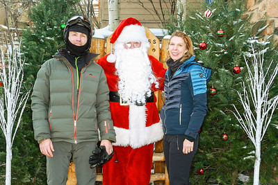 The Town Of Snowmass Village Presents- Santa Claus-Aspen Photo Booth Rental-SocialLightPhoto com-3