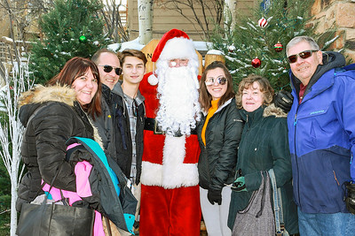 The Town Of Snowmass Village Presents- Santa Claus-Aspen Photo Booth Rental-SocialLightPhoto com-8