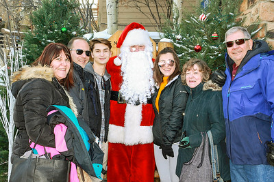 The Town Of Snowmass Village Presents- Santa Claus-Aspen Photo Booth Rental-SocialLightPhoto com-9