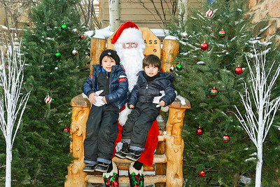 The Town Of Snowmass Village Presents- Santa Claus-Aspen Photo Booth Rental-SocialLightPhoto com-4