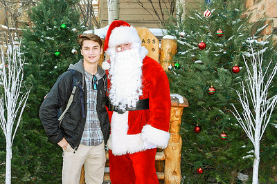 The Town Of Snowmass Village Presents- Santa Claus-Aspen Photo Booth Rental-SocialLightPhoto com-6