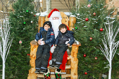 The Town Of Snowmass Village Presents- Santa Claus-Aspen Photo Booth Rental-SocialLightPhoto com-5
