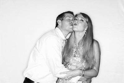 Sunny & Matthew Get Married on top of Aspen Mountain-Aspen Photo Booth Rental-SocialLightPhoto com-29