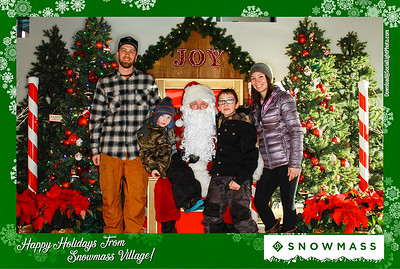 THe Town of Snowmass Village Presents- Photos With Santa 2019-Day 1-Aspen Photo Booth Rental-SocialLightPhoto com-112