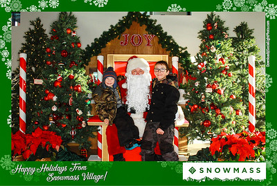 THe Town of Snowmass Village Presents- Photos With Santa 2019-Day 1-Aspen Photo Booth Rental-SocialLightPhoto com-113