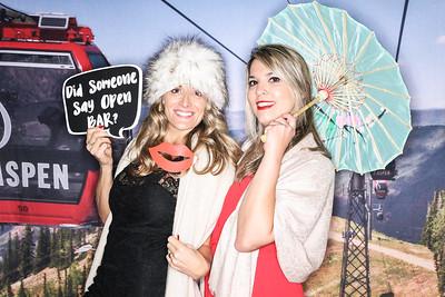 Taylor & Rimantas get Married at AAspen Highlands-Aspen Photo booth Rental-SocialLightPhoto com-45