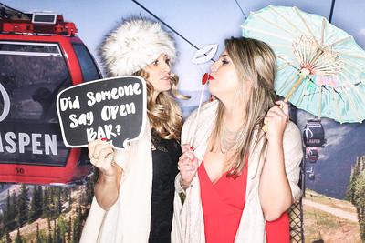 Taylor & Rimantas get Married at AAspen Highlands-Aspen Photo booth Rental-SocialLightPhoto com-46