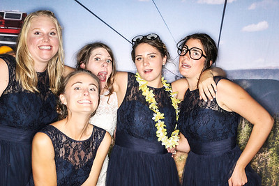 Taylor & Rimantas get Married at AAspen Highlands-Aspen Photo booth Rental-SocialLightPhoto com-404