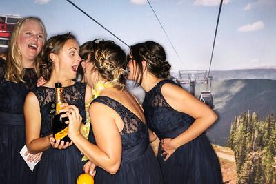 Taylor & Rimantas get Married at AAspen Highlands-Aspen Photo booth Rental-SocialLightPhoto com-407