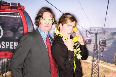 Taylor & Rimantas get Married at AAspen Highlands-Aspen Photo booth Rental-SocialLightPhoto com-37