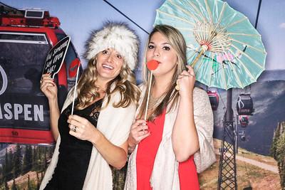 Taylor & Rimantas get Married at AAspen Highlands-Aspen Photo booth Rental-SocialLightPhoto com-44