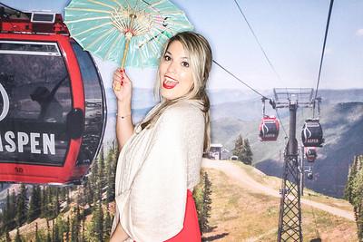 Taylor & Rimantas get Married at AAspen Highlands-Aspen Photo booth Rental-SocialLightPhoto com-49