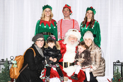 The 2016 Little Nell Tree Lighting Ceremony-Aspen Photo Booth Rental-SocialLightPhoto com-80