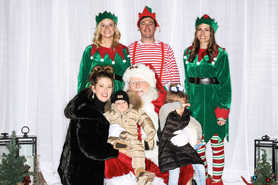 The 2016 Little Nell Tree Lighting Ceremony-Aspen Photo Booth Rental-SocialLightPhoto com-67