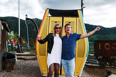 The 2019 Wine At The Mine Party with Bumble-Aspen Photo Booth Rental-SocialLightPhoto com-10