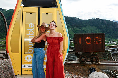 The 2019 Wine At The Mine Party with Bumble-Aspen Photo Booth Rental-SocialLightPhoto com-16