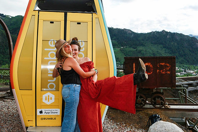 The 2019 Wine At The Mine Party with Bumble-Aspen Photo Booth Rental-SocialLightPhoto com-17