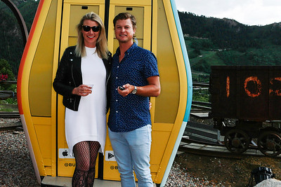 The 2019 Wine At The Mine Party with Bumble-Aspen Photo Booth Rental-SocialLightPhoto com-9
