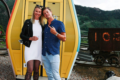 The 2019 Wine At The Mine Party with Bumble-Aspen Photo Booth Rental-SocialLightPhoto com-7