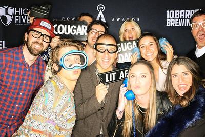 The 20th Annual Powder Awards in Aspen 2019-AspenPhoto Booth Rental-SocialLightPhoto com-22