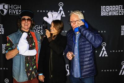 The 20th Annual Powder Awards in Aspen 2019-AspenPhoto Booth Rental-SocialLightPhoto com-32