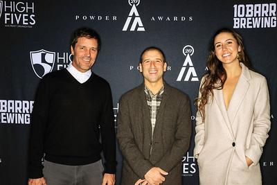 The 20th Annual Powder Awards in Aspen 2019-AspenPhoto Booth Rental-SocialLightPhoto com-17