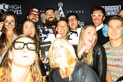 The 20th Annual Powder Awards in Aspen 2019-AspenPhoto Booth Rental-SocialLightPhoto com-29