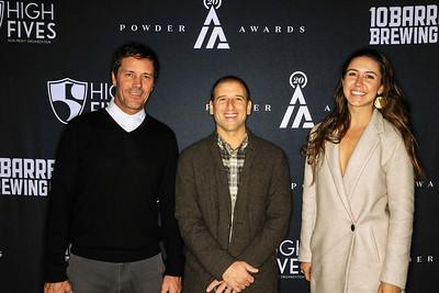 The 20th Annual Powder Awards in Aspen 2019-AspenPhoto Booth Rental-SocialLightPhoto com-16
