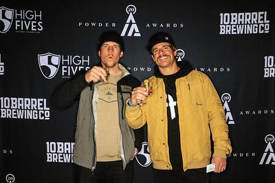 The 20th Annual Powder Awards in Aspen 2019-AspenPhoto Booth Rental-SocialLightPhoto com-38