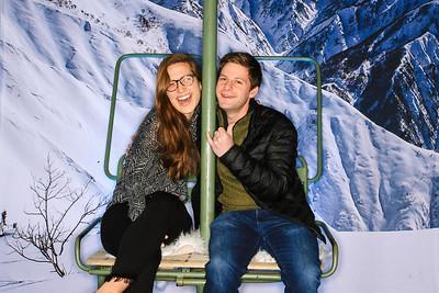 The Aspen Art Museum Presents- Next 2019-Aspen Photo Booth Rental-SocialLightPhoto com-29