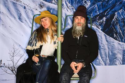 The Aspen Art Museum Presents- Next 2019-Aspen Photo Booth Rental-SocialLightPhoto com-31
