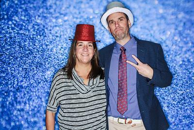The Aspen Valley Hospital Holiday Party 2019-Aspen Photo Booth Rental-SocialLightPhoto com-14