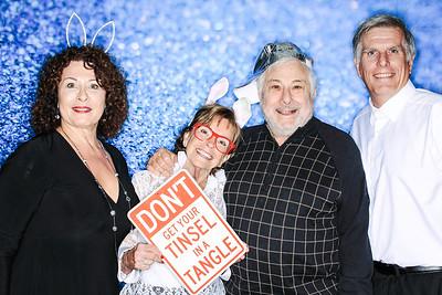 The Aspen Valley Hospital Holiday Party 2019-Aspen Photo Booth Rental-SocialLightPhoto com-24