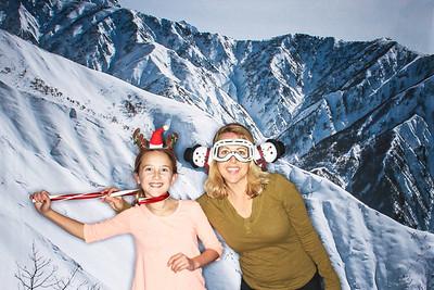 The Aspen Valley Hospital Holiday Party-Aspen Photo booth Rental-SocialLightPhoto com-34