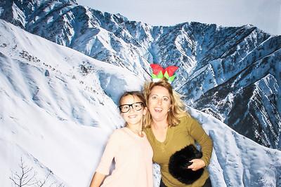 The Aspen Valley Hospital Holiday Party-Aspen Photo booth Rental-SocialLightPhoto com-33