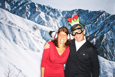 The Aspen Valley Hospital Holiday Party-Aspen Photo booth Rental-SocialLightPhoto com-27