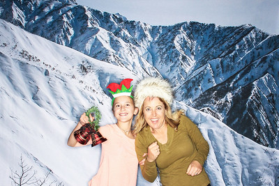The Aspen Valley Hospital Holiday Party-Aspen Photo booth Rental-SocialLightPhoto com-35