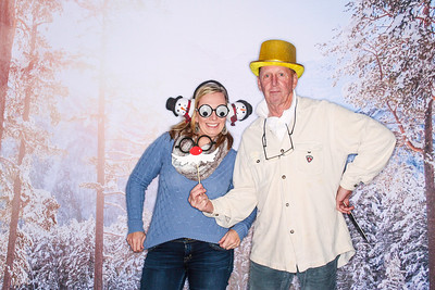 Cunniffe Architects 2016 Holiday Party-Aspen Photo Booth Rental-SocialLightPhoto com-28